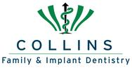 Collins Family and Implant Dentistry Website