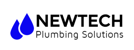 Newtech Plumbing water heater home page