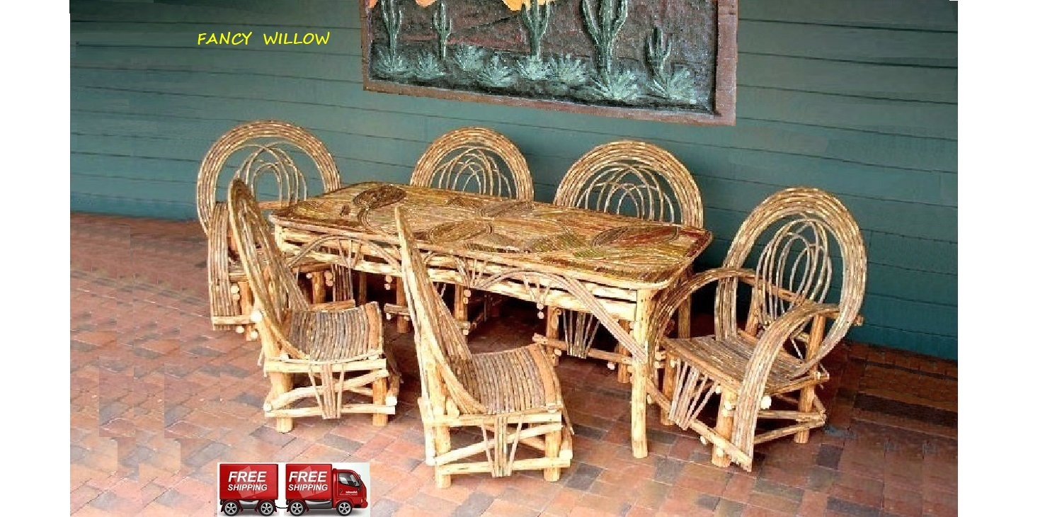 Amazing Fancy Willow Outdoor Furniture Patio Furniture Garden Home Interior And Landscaping Ologienasavecom