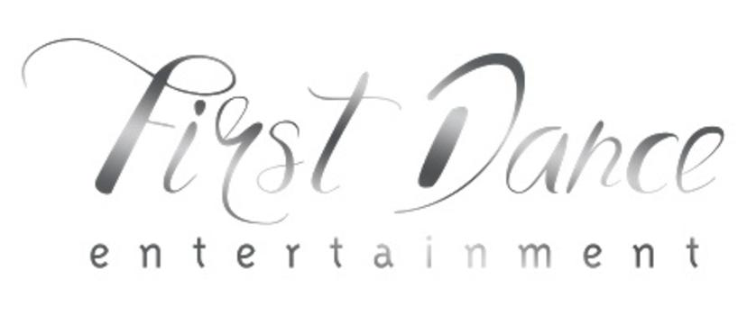 FirstDanceEntertainmentCompanyLogo