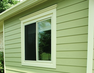Hardie Siding and Trim