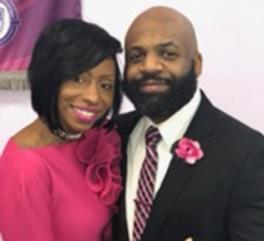 Pastors Wylie and Tiffany Boyd