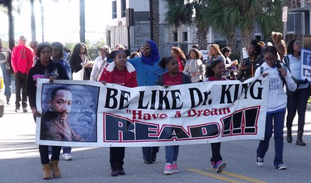 Dr Martin Luther King Jr Memorial Foundation Incorporated