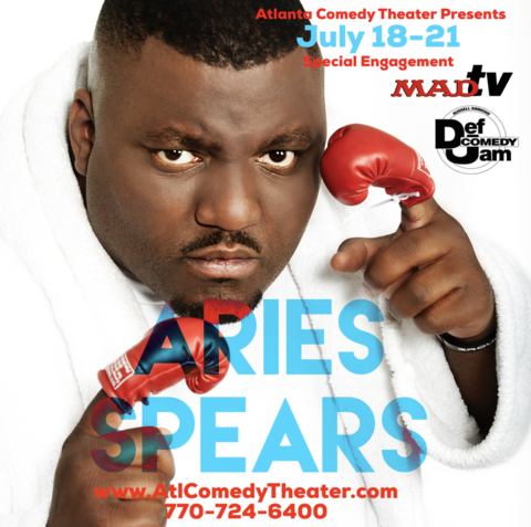 aries spears uptown comedy punchline comedy laughing skull oaklounge live atlanta comedy