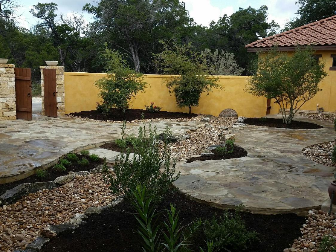 32 yrs. experience in South Texas! - San Antonio Landscaping & Design In San Antonio, Texas