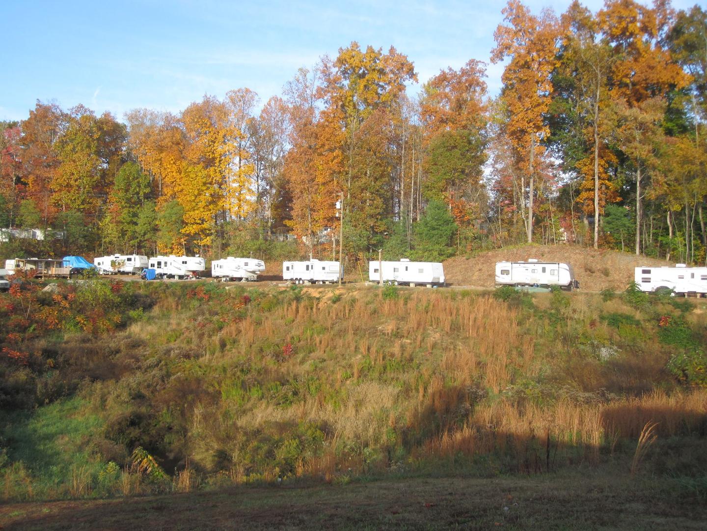 Rv Camping South Holston Lake - Driftwood Campground - Bristol, Tn
