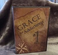 Image of Grace for Addictions curriculum