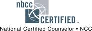 NBCC Certified Badge