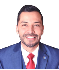 Juan Diaz, Pearland Real Estate Agent