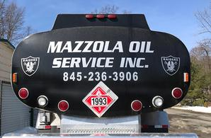 Newburgh NY Heating Oil from Mazzola Oil