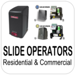 Slide Gate Operators