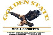 Golden State Media Concepts Logo