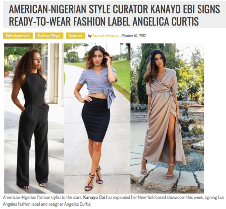 GLAM AFRICA ARTICLE