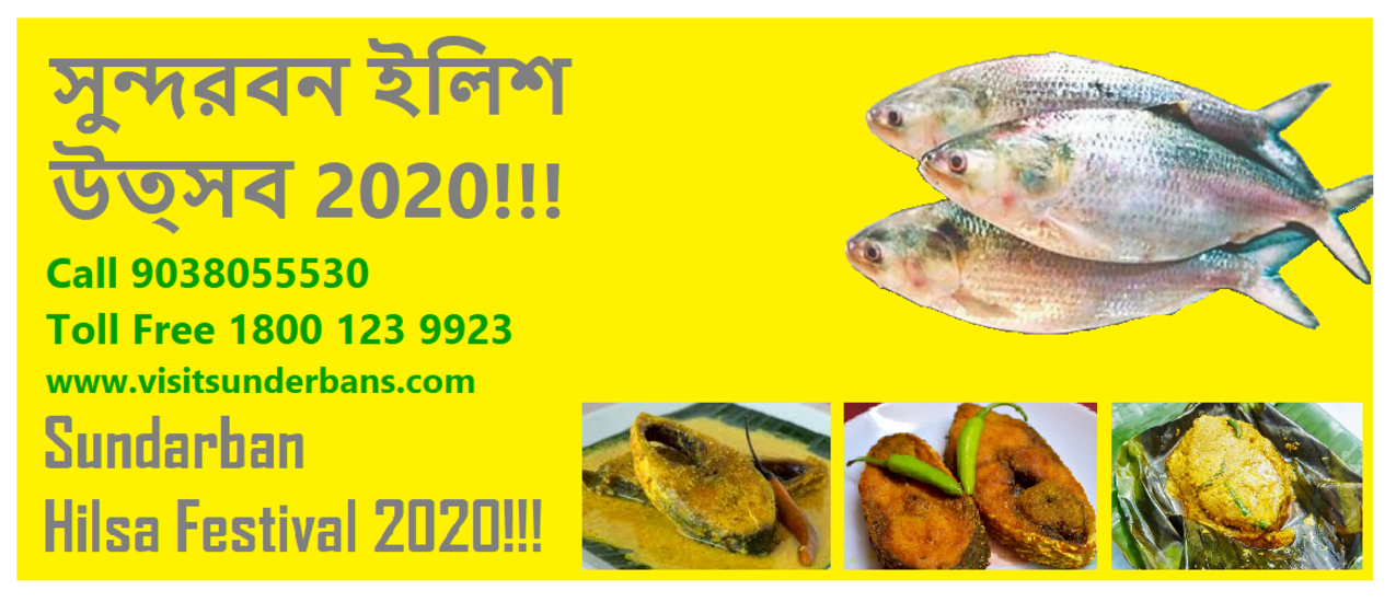 Sundarban Monsoon Hilsa Festival