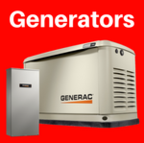 Automatic Standby Generator