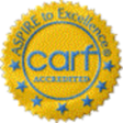 CARF Accredited Organization