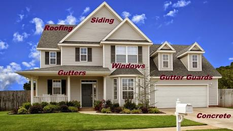 Silver Spring Md Best Roofing Repairs Roofing