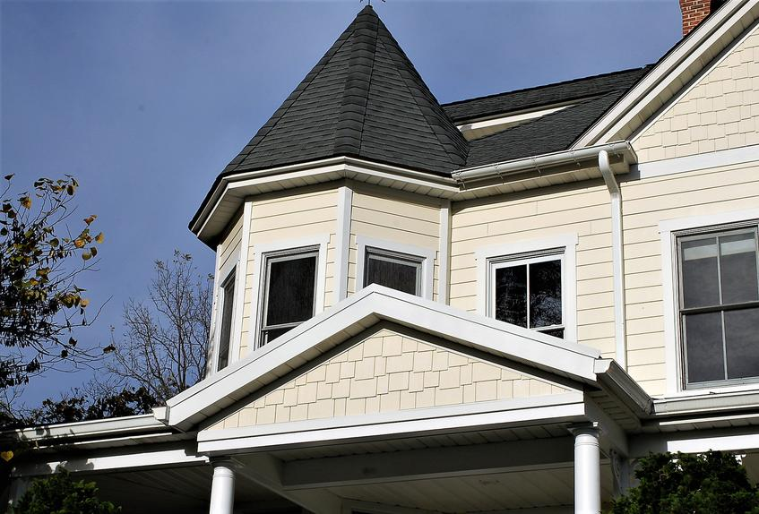 Gable Siding Contractors McLean, VA