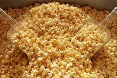 Image result for Kettle corn