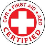 CPR BLS acls AED certification course
