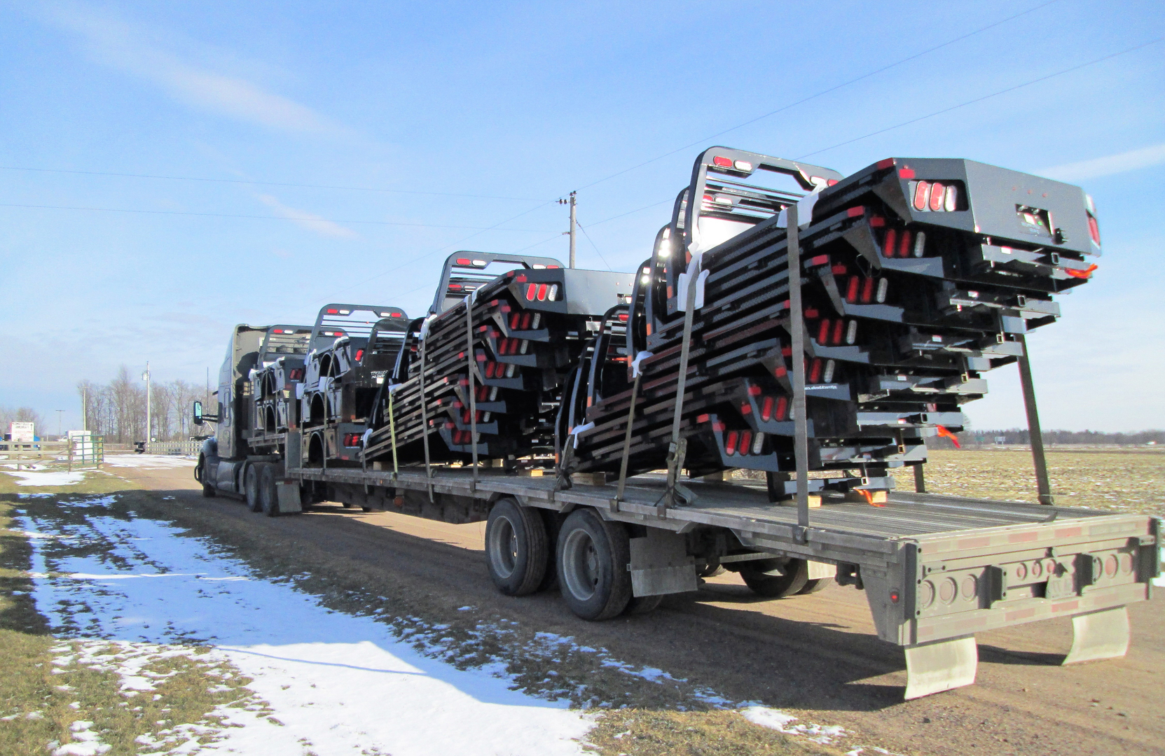 Petes Trailer Sales Home Skid Steer Trailers On Utility Wiring And Lights Repair Express Finance