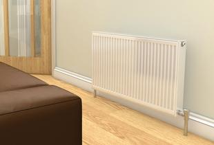 Radiators from YPS Plumbing Supplies