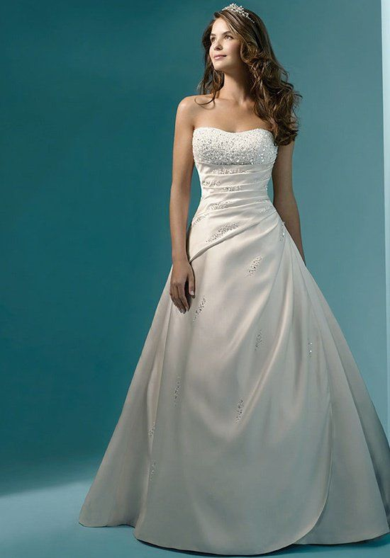 Idothedressido - Wedding Dresses, Discount Wedding Dresses, Wedding ...