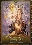 New year's Eve spell money magnet to attract wealth