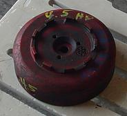 236-4475A1 Used flywheel 1979 Mercury 4.5 hp outboard motor OEM 236-4475A1