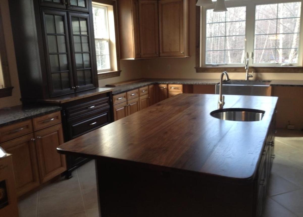 Bathroom remodel kitchen remodel general contractor - General contractor bathroom remodel ...
