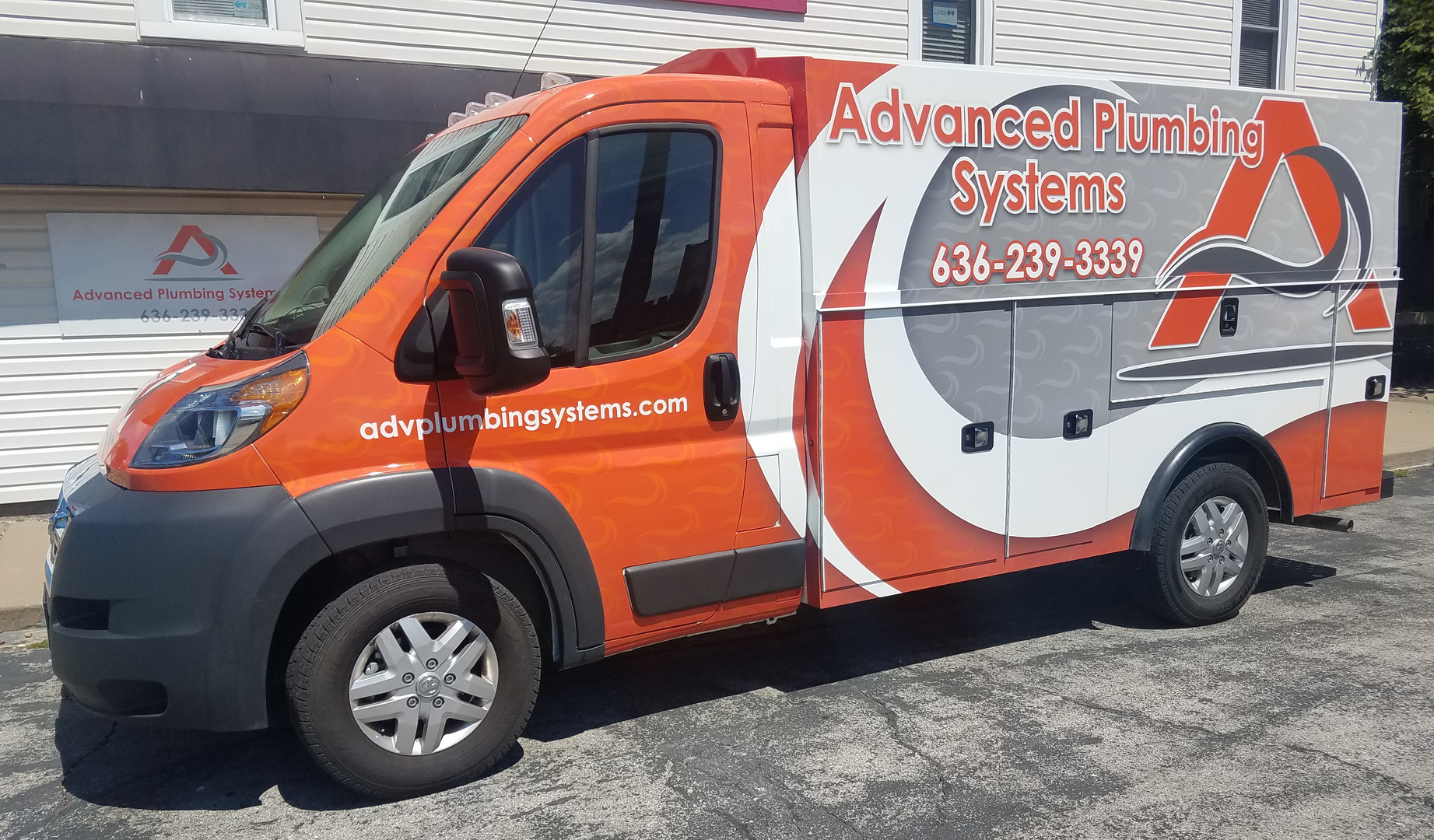 heating plumbing and advanced with