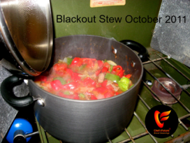 Blackout Stew October 2011-Chef of the Future-Your Source for Quality Seasoning Rubs