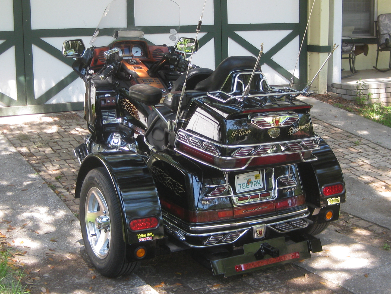 Trike On America