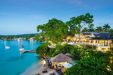 Sandals Royal Plantation Ocho Rios Jamaica - Adults Only Escapes