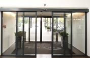 electric sliding door