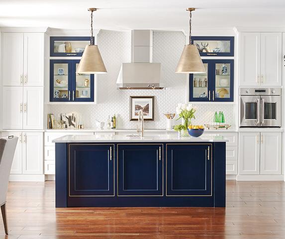 Kitchen, Bath, Home, Staging, Closets