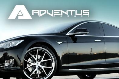 Adventus Wheels by Asanti Audi | Mercedes Benz | BMW | Canton Akron Ohio