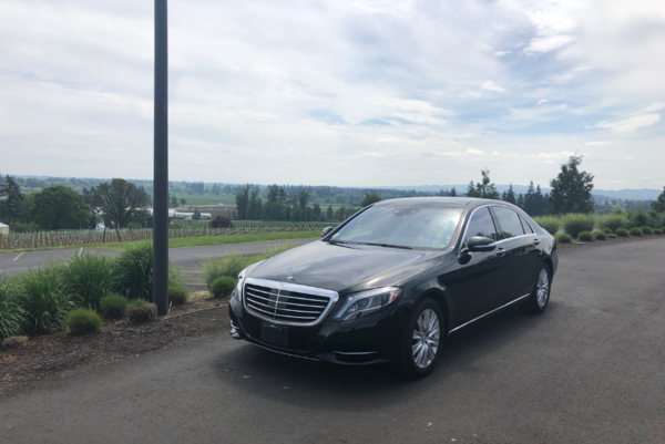 Custom wine tours in Willamette Valley from American Town Car