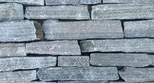 Berkshire Natural Stone Veneer Ledgestone Shape