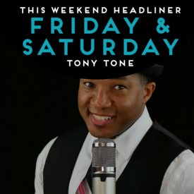 tony tone universoul circus UPTOWN COMEDY PUNCHLINE ATLANTA COMEDY STAND UP