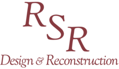 RSR Design and Reconstruction logo