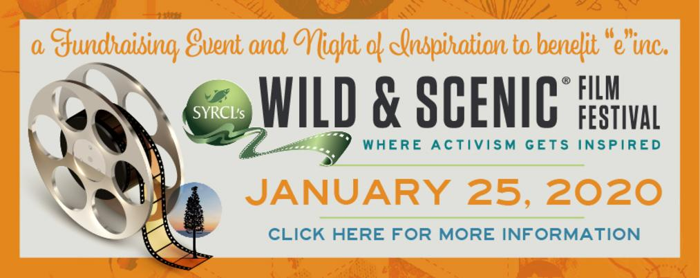 Wild and Scenic Film Festival Boston Fundraiser