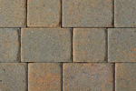 Unilock Concrete Paver Camelot Color Terra Cotta