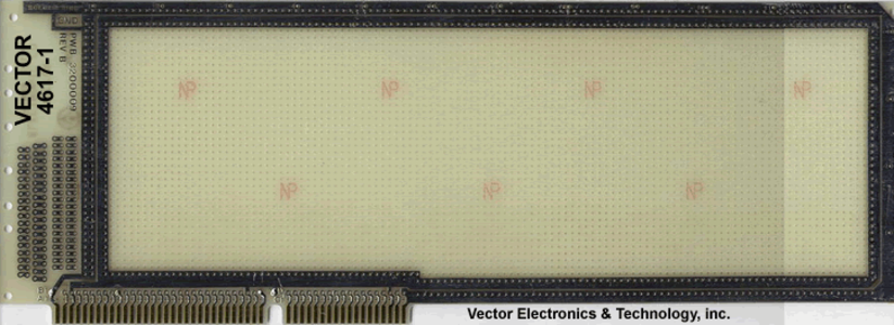 4617-1  Vector Electronics & Technology, Inc.