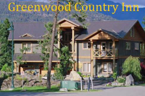 Greenwood Country Inn website