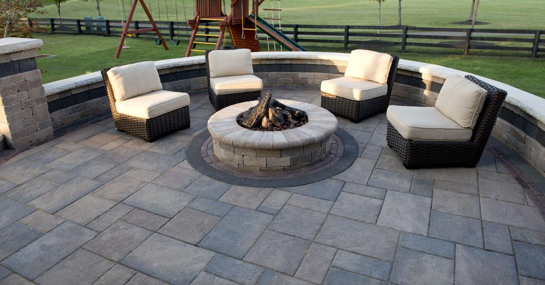 - MA Outdoor Fireplaces, Fire Pit, Backyard Kits