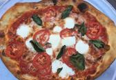 Wood Fired Pizza - Margherita