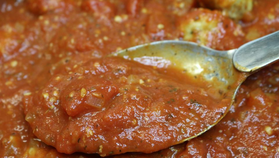 Light and Easy Stove Top Marinara Recipe, Noreen's Kitchen