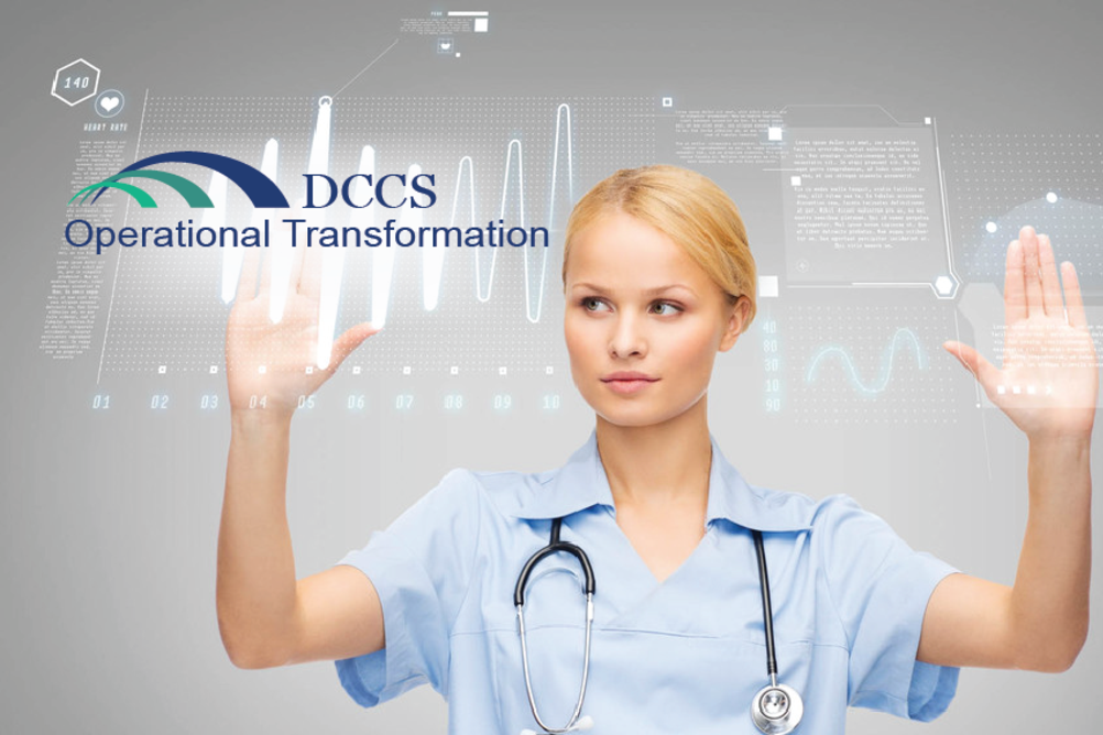 DCCS Operational Improvement