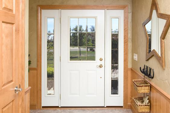 Provia Legacy Door Replacement